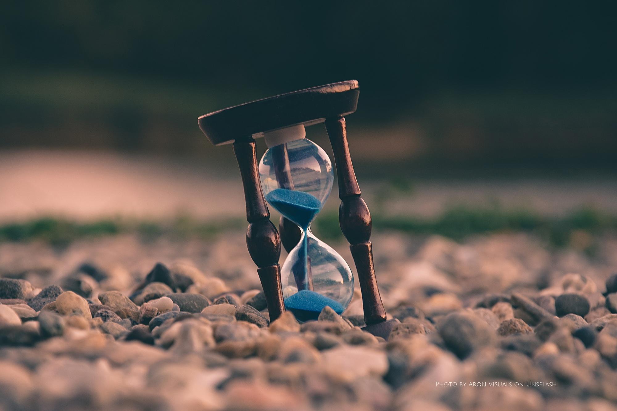 Keine Zeit für dich?