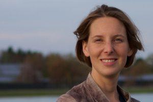 Stefanie Schuller - Mediatorin und Paarcoach